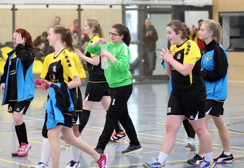 Tsg Schkeuditz Handball
